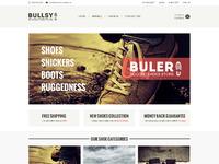 00 0 bulls home shop page