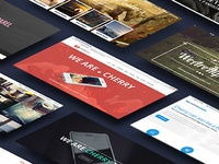 Cherry - Multipurpose Wordpress Theme