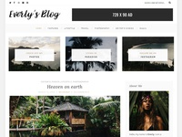 Everly Lite Blog