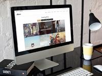 Anariel wordpress blog theme 5