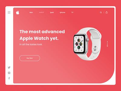 Apple Store ux design ui