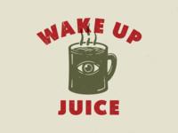 Wake Up Juice
