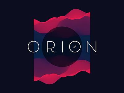 Orion Font free font font typography graphic design illustration vector icon logotype branding brand logo design logo