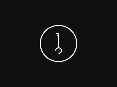 Key typography graphic design illustration vector iconography icon logotype brand design branding brand logo design logo