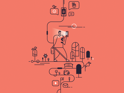 Spreshn font modern ui graphic digitalart art petros afshar brand design logo design digital art design brand iconography icon logo branding typography illustration graphic design vector