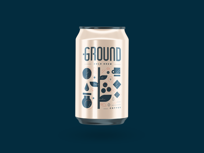 Ground | Cold Brew