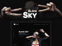 Black Sky – presentation