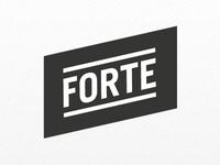 Forte Magazine