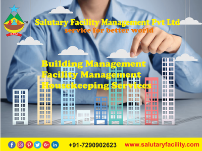 Best facility services in Gurgaon service design service company gurgaon facility management services