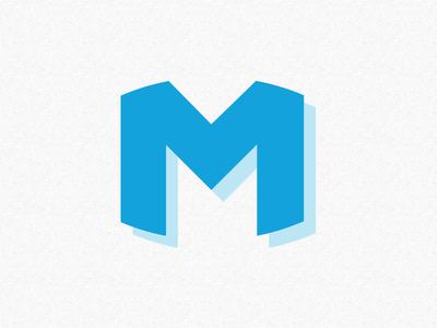 New Logo Mark logo mark