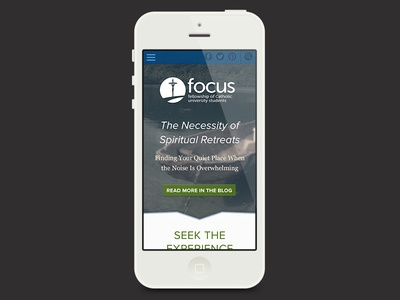 Focus Mobile
