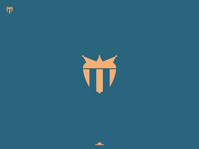 m + crown combinemark logo branding design modern m letter minimal m letter logo pictorial mark logo symbols logomark logotype custom logo minimalist logo design brand logos branding identity brand logo m monogram m lettermark m logo logo branding