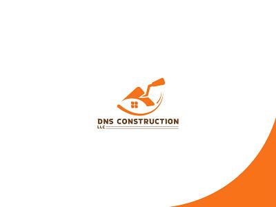 construction logo | branding logo designer logo design logomark minimal construction logo real estate logo construction logo wordmark custom logo lettermark logo brand logo branding minimalist