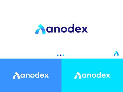 Modern A letter logo design | Branding logos branding design icon logo design minimal brand identity branding minimalist logo a lettermark modern a letter logo tech logo