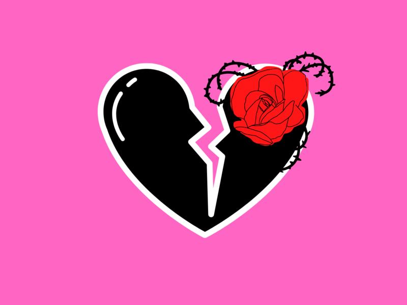 heartbreaker design