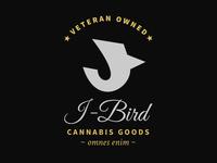 J-Bird Logo