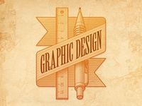 Badge Graphic Design