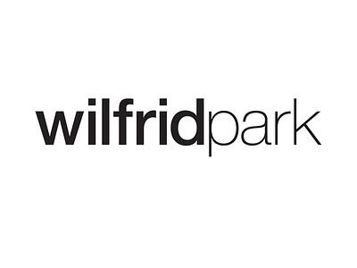 Wilfrid Park Logo branding logodesigner brand logodesign logo
