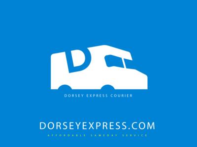 Dorsey courier logo