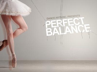 Dance Arts Cover branding illustration minimal design web ux typography logo design