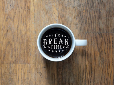 Breaktime By Christopher Perry Dribbble