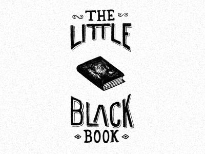 Litteblackbook