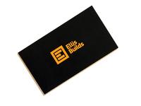 Ellis Builds - Business Card