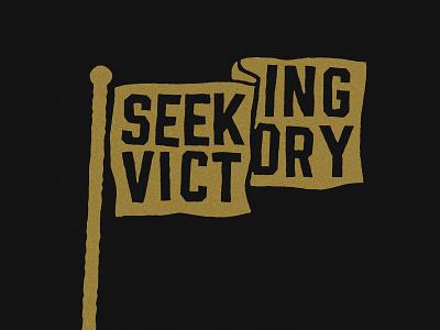 Seeking Victory