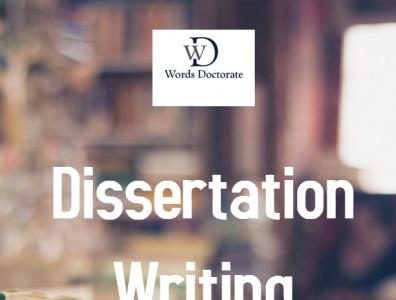 Help in Dissertation Writing Services - Dissertation Helper