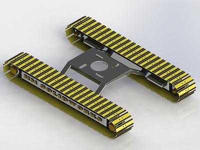 ROBOT WHEEL STRUCTURE solidworks branding 2d design autocad cad 3d cad design rendering 2d drafting assembly robotics robot