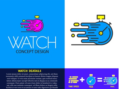 Watch Logo watches vector modern logo creative logo best logo design branding logotype watch logo logo design logodesign logos logo watch