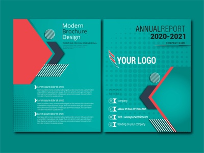 Annual report design branding illustration vector brochure layout brochure template brochure design brochure annual report brochure annual report design annual annual report annualreport