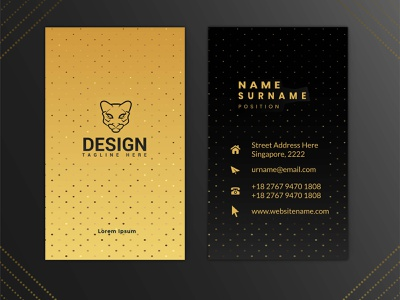 LUXURY BUSINESS CARD business cards business card design best desgin luxury design business card illustration design illustrationdesign art modern modernbusinesscard businesscard luxury design branding illustration vector
