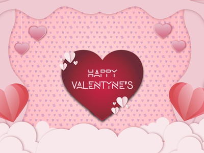 Valentine's Background background design background art backgrounds background design branding illustration vector valentines day valentines valentinesday valentine day valentine