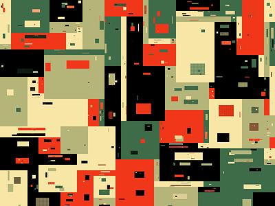 Grid generative css