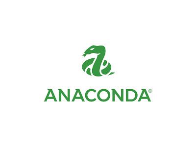 Anaconda green straps identity brand branding logo logo design ancitis jay amazonjay snake anaconda