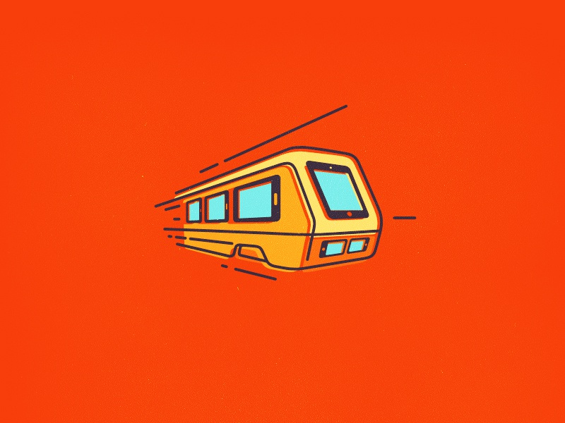 Gadget Express fast logo express train iphone ipad phone tablet gadget
