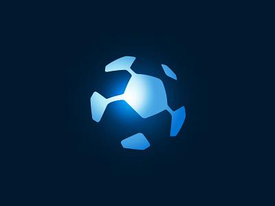 Soccer Network, LLC (2) ancitis activity sports game community net connection football design logo network soccer