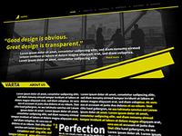 VARTA Webdesign