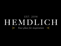 HEMDLICH - Branding & Webdesign