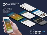 Alchemy Chatee