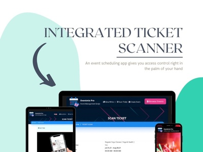 Event Scheduling App event scheduling app event branding ticket scanner online events event ticketing app web development event ticketing system event management sell event tickets online best online ticketing system