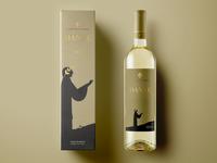 Dante White Wine