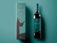 Dante Cabernet Wine