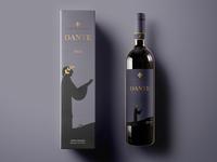 Dante Red Wine
