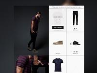 Jack & Jones —Shop the look idea
