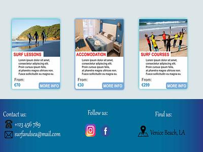Third Part illustration adobe illustrator branding responsive design design website design website web