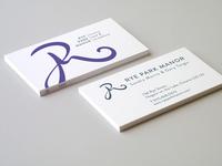 RPM Business Card