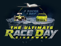 Ultimate Race Day Giveaway