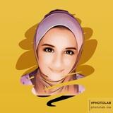 Rawan Saqqa Outstanding Graphic Designer